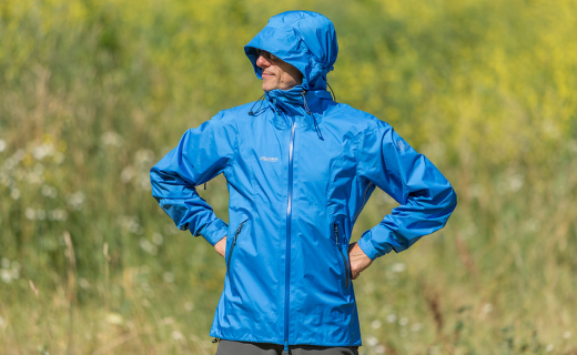 Bergans of Norway Letto Jacket