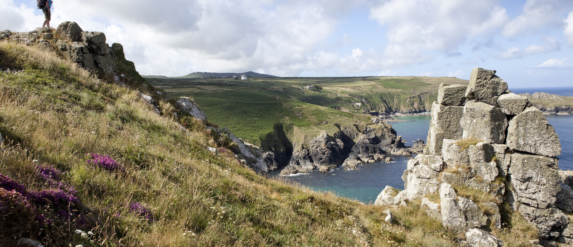 Cornwall Zennor Cape