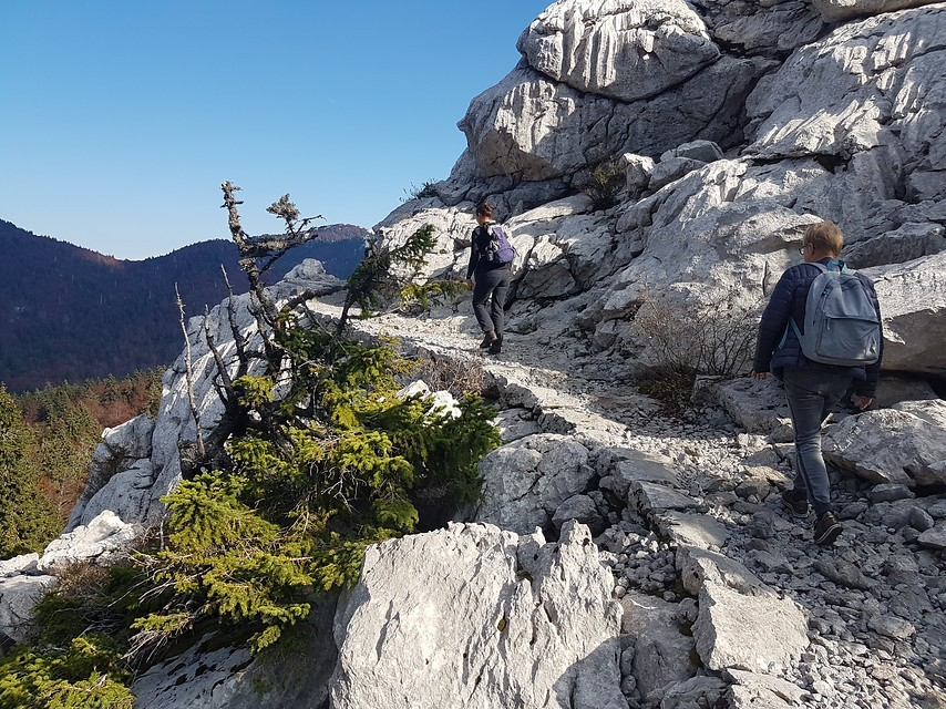 Velebit National Park