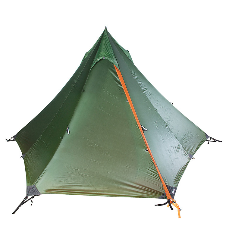 Nigor WickiUp 3 tipi tent