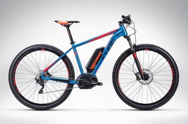 Welke Elektrische Mountainbike Kopen Op Pad